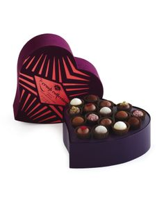 #Chocolate always works for me on Valentine's Day PD