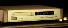 Accuphase DP-11 (December 1989)