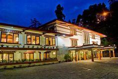 Denzong Inn Sikkim