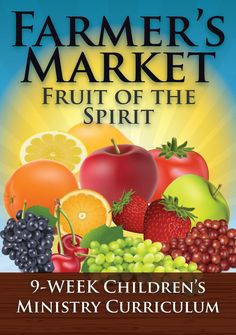 The Epic Pumpkin Fall Curriculum Bundle by Children's Ministry Deals   Children's Ministry Deals