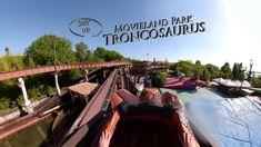 Movieland Park Troncosaurus 360° VR POV Onride Vr, Movies, Films, Cinema, Movie, Film, Movie Quotes, Movie Theater, Cinematography