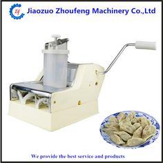 Hot sale mini home use manual momo dumpling making machine   ZF