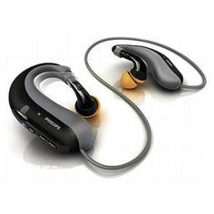 auriculares deportivos Philips | Blog Camisas Rushmore