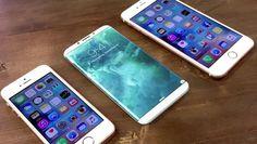 Erste Details zum iPhone 8! - Das ändert sich am Display.