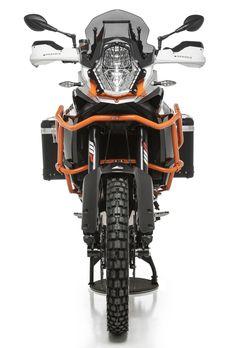 Bike Build – KTM 1190 Adventure R   Cheryl & Leslie's Motorcycle Adventures