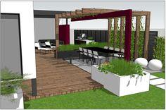 Pergola For Car Parking Iron Pergola, Diy Pergola, Gazebo, Garden Structures, Outdoor Structures, Modern Pool House, Rooftop Terrace Design, Backyard Trampoline, Garden Entrance