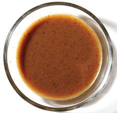 D.I.Y. Steak Sauce         D.I.Y. Steak Sauce Recipe  at Epicurious.com