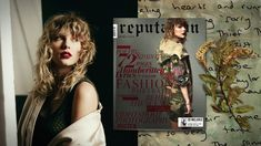 Taylor Swift Reputation Commercial Target