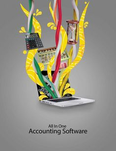 Digital Imaging - All in one software