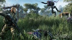 Crysis 3 Review - IGN
