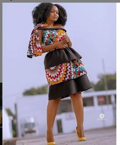 African party dress/ Ankara fashion/ African print women's clothing /Ankara prom dress,Ankara dress,infinity dress,African dresses for womem African Attire, African Wear, African Dress, African Party Dresses, African Fashion Dresses, Ankara Fashion, Ankara Short Gown, Ankara Dress, Fashion Models