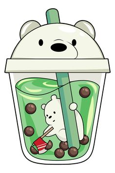 Ice Bear is one of the 3 main protagonists of We Bare Bears. He has brothers Grizzly, Panda and they are trying to integrate into society and find friends. Ice Bear is the youngest of the trio, but... Cute Panda Wallpaper, Funny Phone Wallpaper, Bear Wallpaper, Cute Disney Wallpaper, Cute Cartoon Wallpapers, Kawaii Wallpaper, Ice Bear We Bare Bears, We Bear, Cute Animal Drawings Kawaii