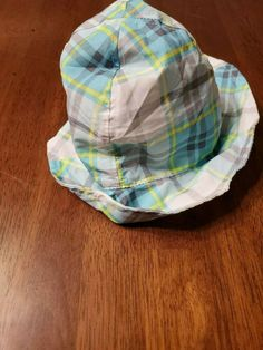 Gymboree New Love Is In The Air Sunhat 0-12 Months NWT