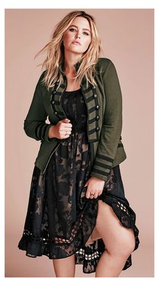 2016 Fall / Fall In Line | Catalog | CLOTHING | Torrid