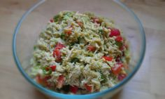 Egg Free Bakery: Chicken Salad