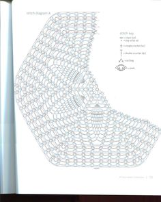 CROCHET LACE SWEATER   Crochet For Beginners
