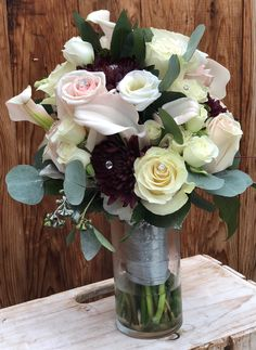Countryside Creates Custom Bouquets And Personal Flowers For Your Ceremony Reception