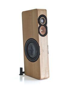 Boenicke Audio W13