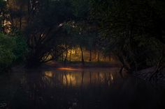 Photo The magic of the Danube Delta by Dragos Pop on Danube Delta, Exposure Photography, Beautiful Sunrise, One Light, World Heritage Sites, Natural World, Day Trip, Continents, Romania