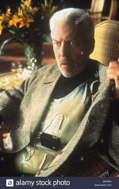 Hollow Point, Donald Sutherland, Actors, People, Fictional Characters, Fantasy Characters, People Illustration, Folk, Actor