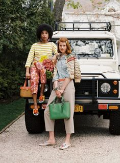 Frances Valentine - Founded by Kate Valentine Spade Ladies Who Lunch, Jeweled Sandals, Swing Coats, Fashion Advice, Comfortable Shoes, Color Combos, Everyday Fashion, Nice Dresses, Spring Summer