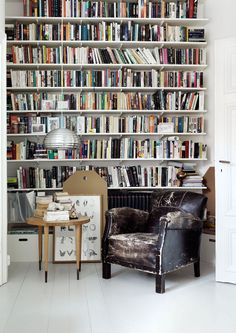 Emma Persson Lagerberg's new home, photo Petra Bindel | home tour
