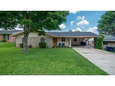 1621 Shady Ln, Shreveport, LA 71118. 3 bed, 2 bath, $102,500. Affordable home for ...