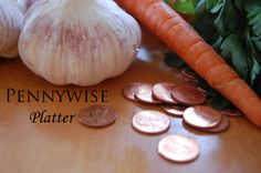 Pennywise Platter Thursday Nourishing Traditions - lots of links