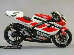 Yamaha yzr 500 love 2strokes