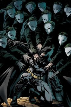 The Court of Owls http://ebay.to/1MkkL4b