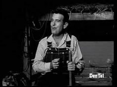 """Video Detail for Tennessee Ernie Ford sings """"John Henry"""" Country Music Videos, Country Music Stars, Country Songs, 50s Music, Music Mix, Steel Guitar, Tennessee Ernie Ford, East Tennessee, Nashville Tennessee"""