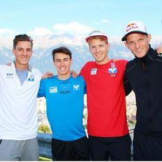 Stefan Kraft, Ski Jumping, Austria, Skiing, Jumpers, Dream Big, Sports, Wattpad, Ski