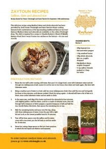 date, almond & saffron rice from A bold combination of the lip-smacking traditional flavours we love! Saffron Rice, Ottolenghi, Rice Dishes, A5, Almond, Decorations, Traditional, Recipes, Dekoration