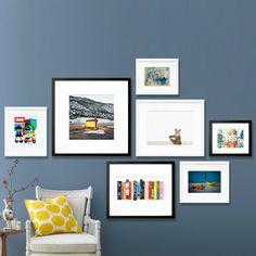 11x14 Custom Framed Art Voucher, $99, now featured on Fab.