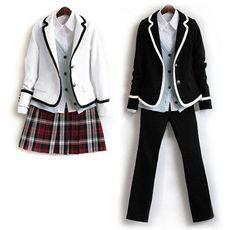 #schooluniform #clothesref #reference