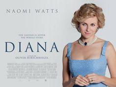 Diana - Media Intrusion Never Ends!