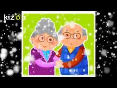 Śpiewa Babcia, śpiewa Dziadek - YouTube
