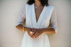Robes de mariée à Mo