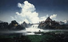 Japanese Castle Concept Art from Ghost of Tsushima #art #artwork #videogames #gameart #conceptart #illustration #ghostoftsushima #environmentdesign #environmentart #ps4games Ghost Of Tsushima, Download Wallpaper Hd, Japanese Castle, Image Title, Environment Design, Environmental Art, Game Art, Concept Art, Art Gallery