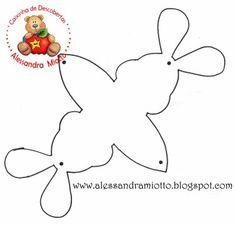 Para imprimir caixinha de pscoa com molde free gift box bunny box template negle Images