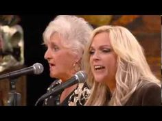 Rhonda, Darrin & Carolyn Vincent - Slippers With Wings - YouTube