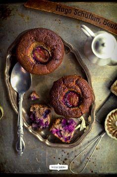 muffinki z owocami1