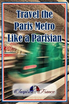 Travel the Paris Metro Like a Parisian : Visiting Paris for the first time ? Read our guide to find out how to navigate the Metro network and choose the best Metro ticket for your visit. Paris Travel Tips, Travel Ideas, Romantic Paris, Paris Metro, Visit France, I Love Paris, Oui Oui, Disneyland Paris, France Travel