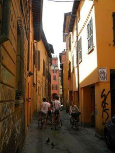 Bologna,Via Santa Caterina, Fotorama edizione 2014, gruppo 315