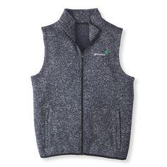 Adult Sizes Sleeveless Vest - $39.95
