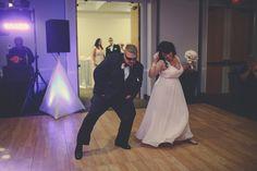Canadian Honker Events at Apache; Rochester, MN; Photo by Cheeky Monkey Studio; DJ Alan Reed/Total Music #weddings #Grandballroom #Colewedding