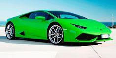 2.9s 2015 Lamborghini Huracan in 56 New High-Res Photos From Marbella Dynamic Debut