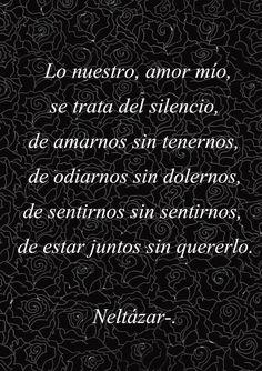 #love #frasesdelavida #frasesenespañol #amor #pensamientos #letrasbonitas #poemas #carpediem #followme