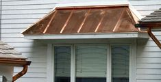 Pros and Cons of Copper Roofing - NJ Roofing Blog