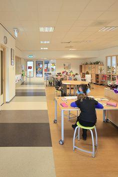 Basisschool Maria (MFG de Trommel) |